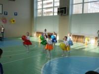 Танец Радуга желаний 2016